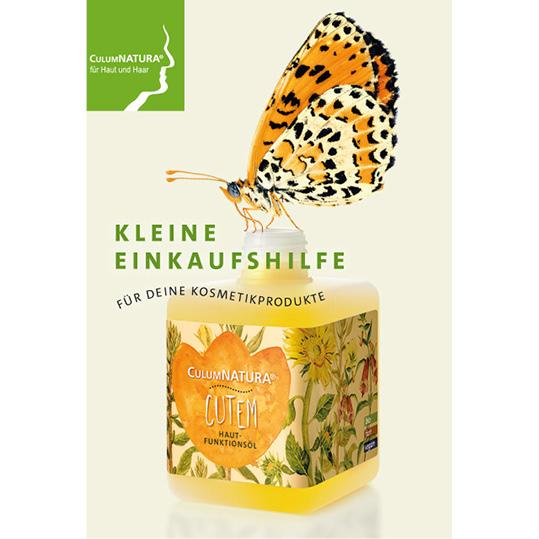 Einkaufshilfe Culumnatura Haarstudio Simone – Ihr Naturfriseur in Sulzfeld